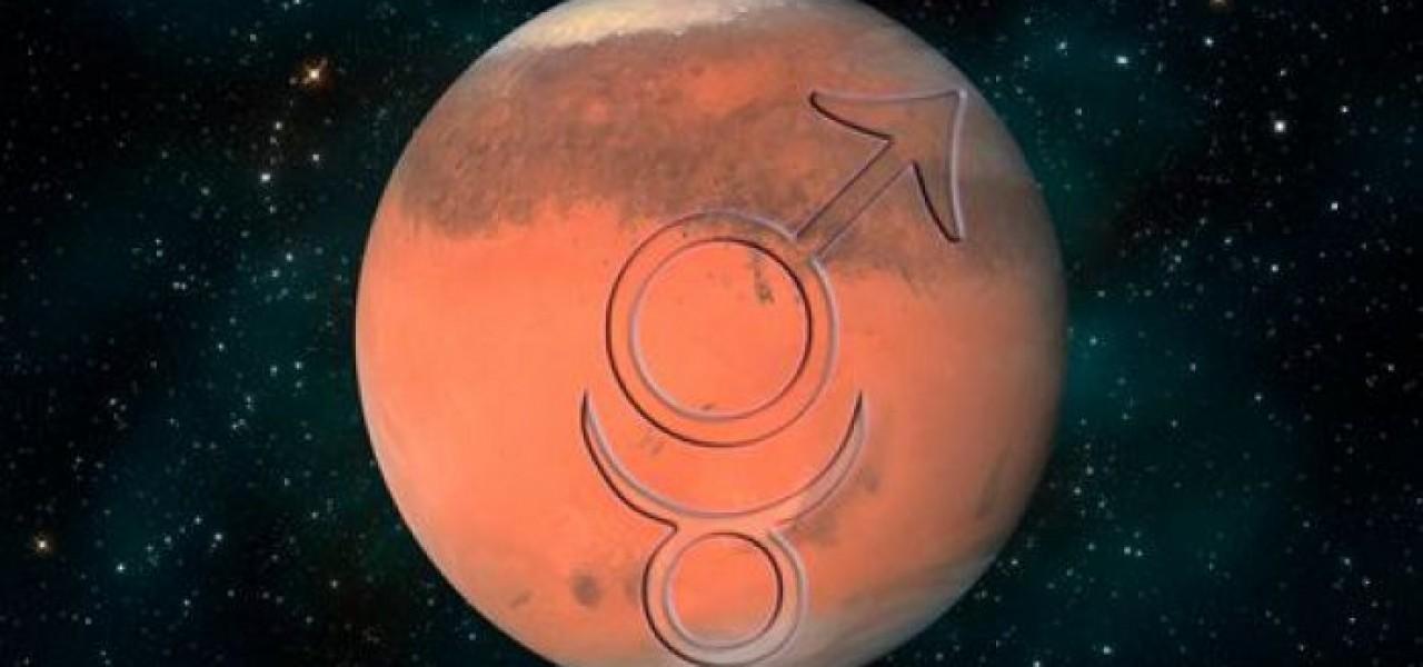 Dance of the Phoenix: Mars, Saturn, Pluto and Uranus in