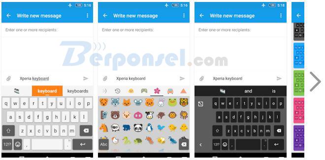 aplikasi android keyboard terbaik