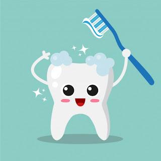Gosok gigi setelah Anda makan, sebelum tidur dan setiap kali setelah makan makanan yang manis-manis. Gosok gigi dapat dilakukan dengan pasta gigi biasa atau dengan garam ditambah sidikit soda kue. Menggosok gigi secara rutin saja belum cukup untuk menjaga kesehatan gigi dan mulut dengan maksimal. Di samping rajin menggosok gigi, teman-teman juga perlu menerapkan cara menggosok gigi yang benar dan melakukan perawatan gigi ekstra.