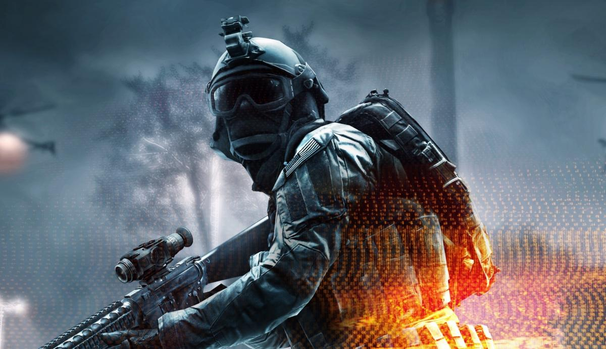 Battlefield 6 reveals its first details and DICE confirms the development of a game in the series for mobile devices