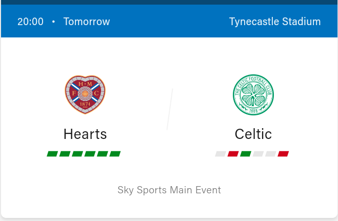 Hearts vs Celtic Football Preview and Predictions 2021