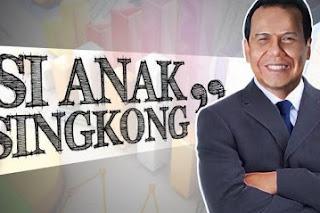 Biografi Chairul Tanjung
