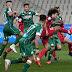 Super League: Στον «βυθό» ο Παναθηναϊκός - 2ος ο Βόλος!