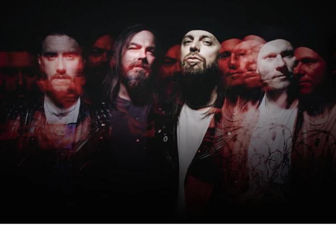 Bullet For My Valentine lanza nuevo single y anuncia álbum