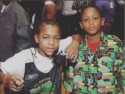 Lil Romeo explains why he never saw Bow Wow as competition ...