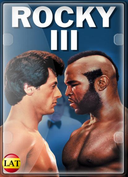 Rocky III (1982) DVDRIP LATINO
