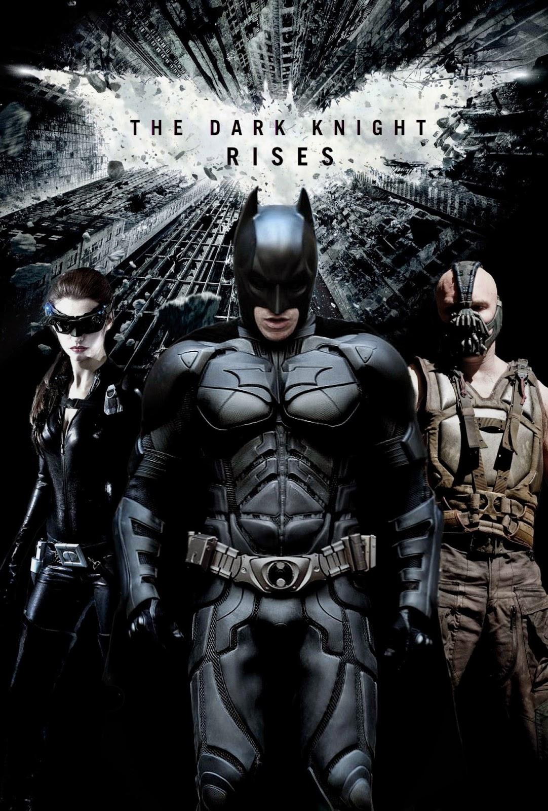 yazilisinema the dark knight rises 2012