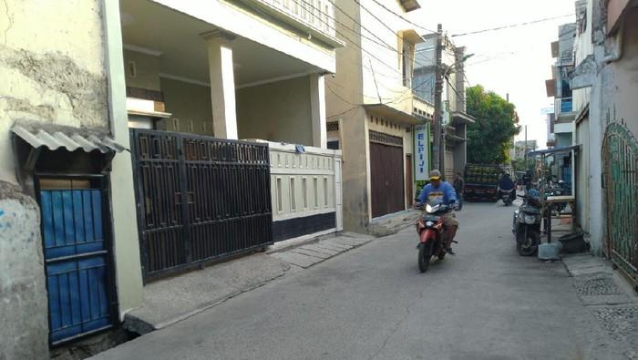 Heboh Video Diduga Tuyul Muncul di Priok, Begini Cerita Warga