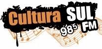 Rádio Cultura Sul FM de São Mateus do Sul ao vivo