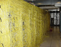 data center cabling nightmare
