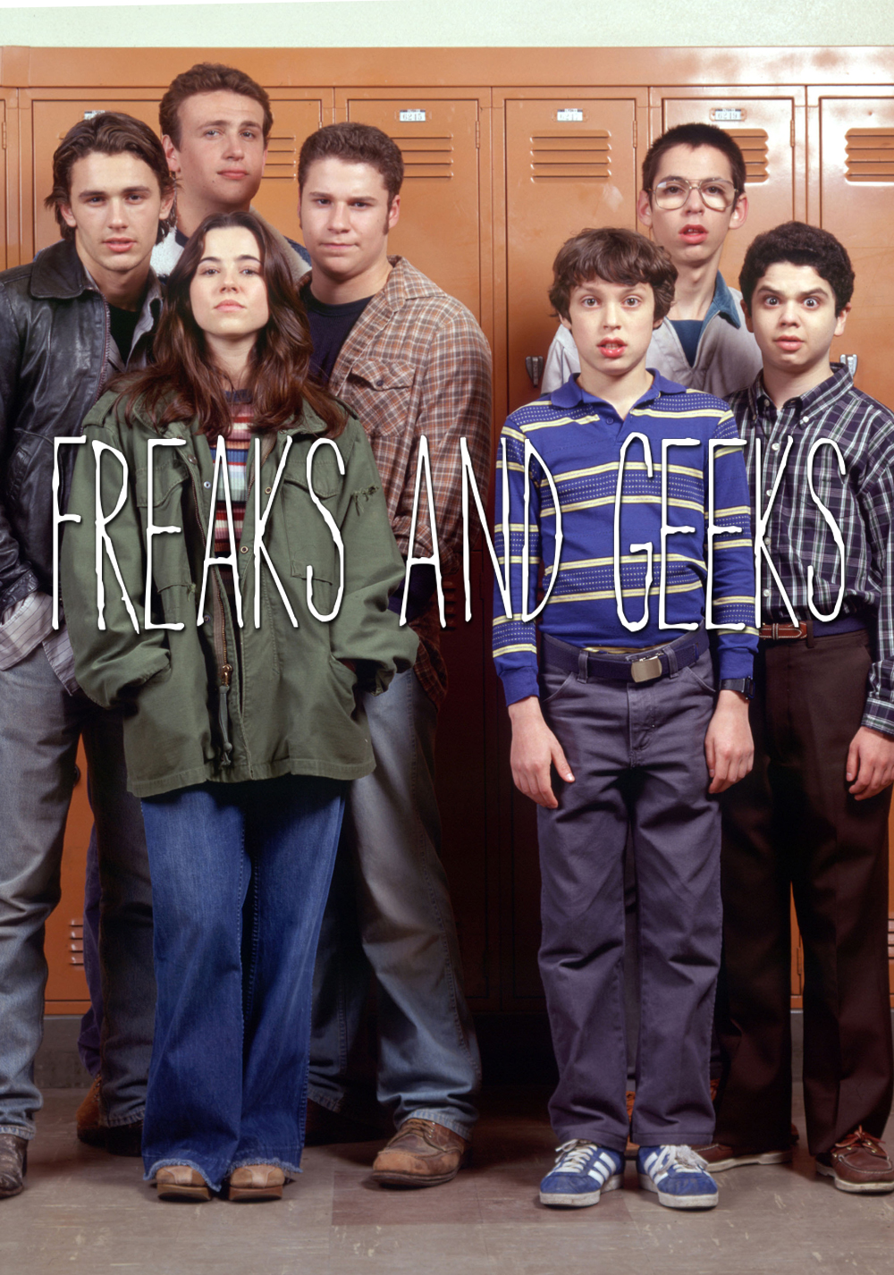 Freaks and Geeks (1999–2000) ταινιες online seires oipeirates greek subs