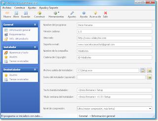 Bytessence InstallMaker