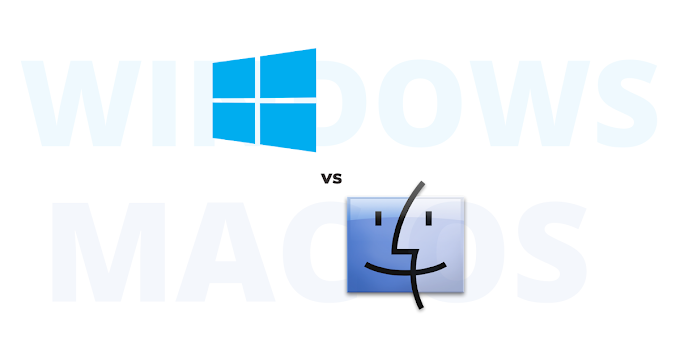 Why Windows is better than Mac OS?
