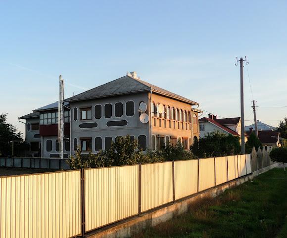Маршинцы. Новоселицкий район, Черновицкая область