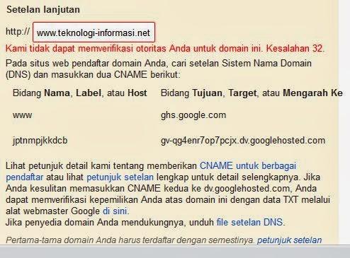 kode dari google