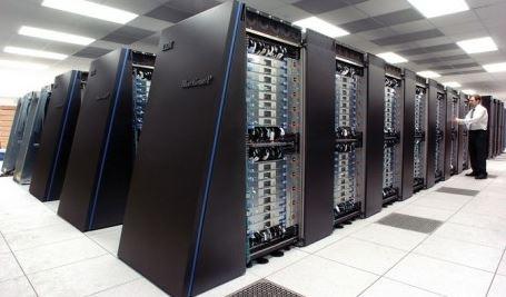 Το ΕΔΕΤ ανοίγει τις πόρτες των εγκαταστάσεων του εθνικού υπερ-υπολογιστικού συστήματος ARIS