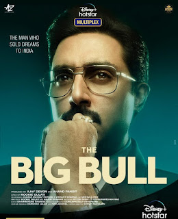 The Big Bull 2021 Download 720p WEBRip