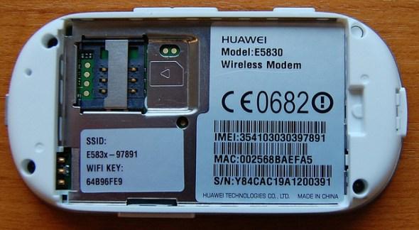 HUAWEI BAIXAR E156C TIM 3G DISCADOR
