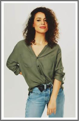 ALINA FLORESCU biografie wiki de actrita tanara
