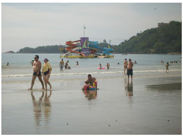 Praia do Maranduba  -ubatuba - belanaselfie