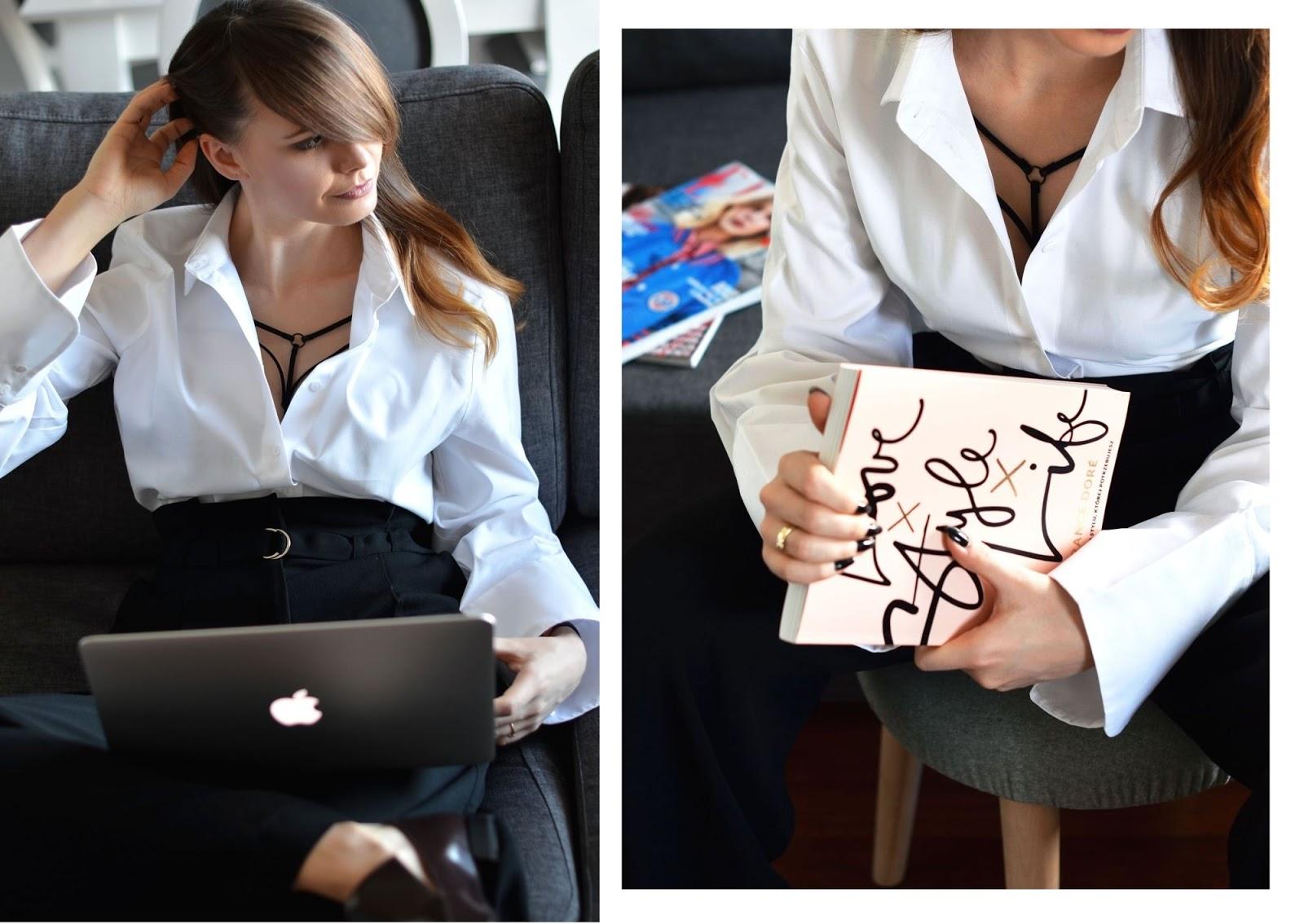 fakty o mnie | fakty na blogu | cammy blog o modzie | blogerka modowa