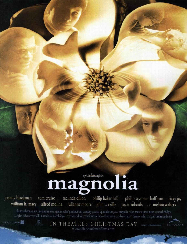 The Movie Maniac: Magnolia Movie Review