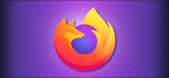 شعار Mozilla Firefox.