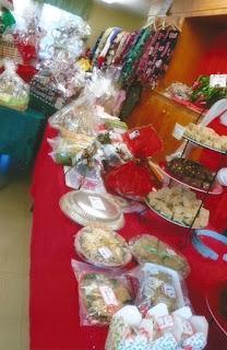 Christmas Fair - December 7