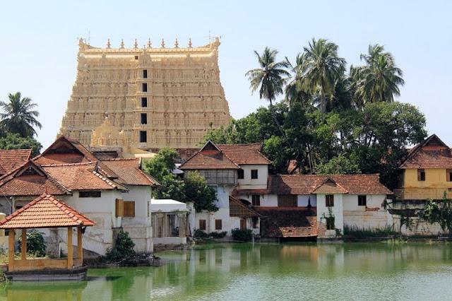 Thiruvananthapuram, Kerala Tourism