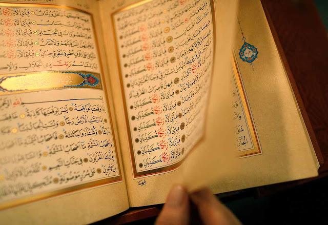 Pengertian Al Quran Menurut Bahasa, Istilah dan Beberapa Ahli