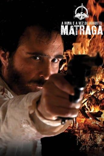 Baixar A Hora e a Vez de Augusto Matraga (2011)