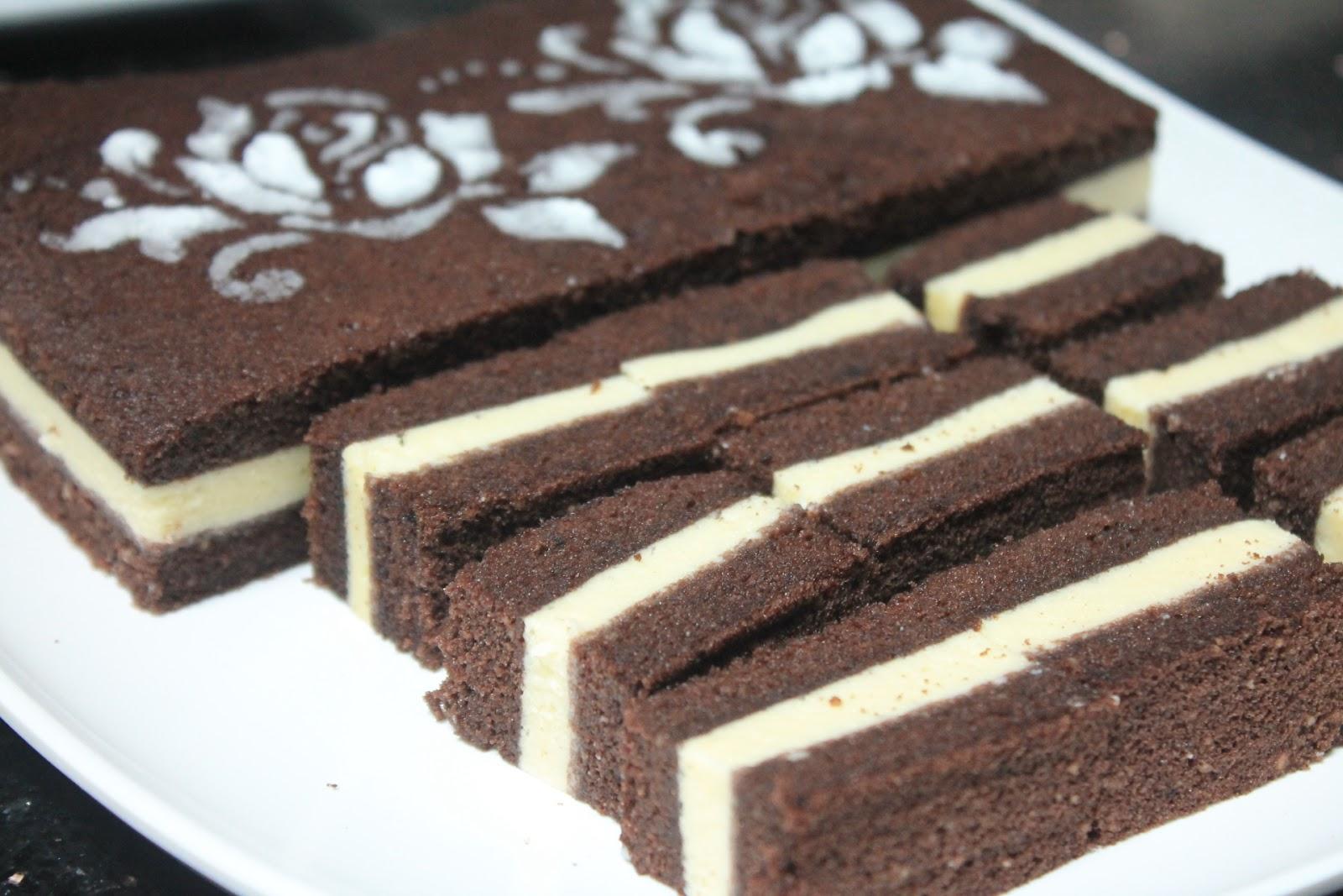 Image result for 巧克力芝士千层蛋糕