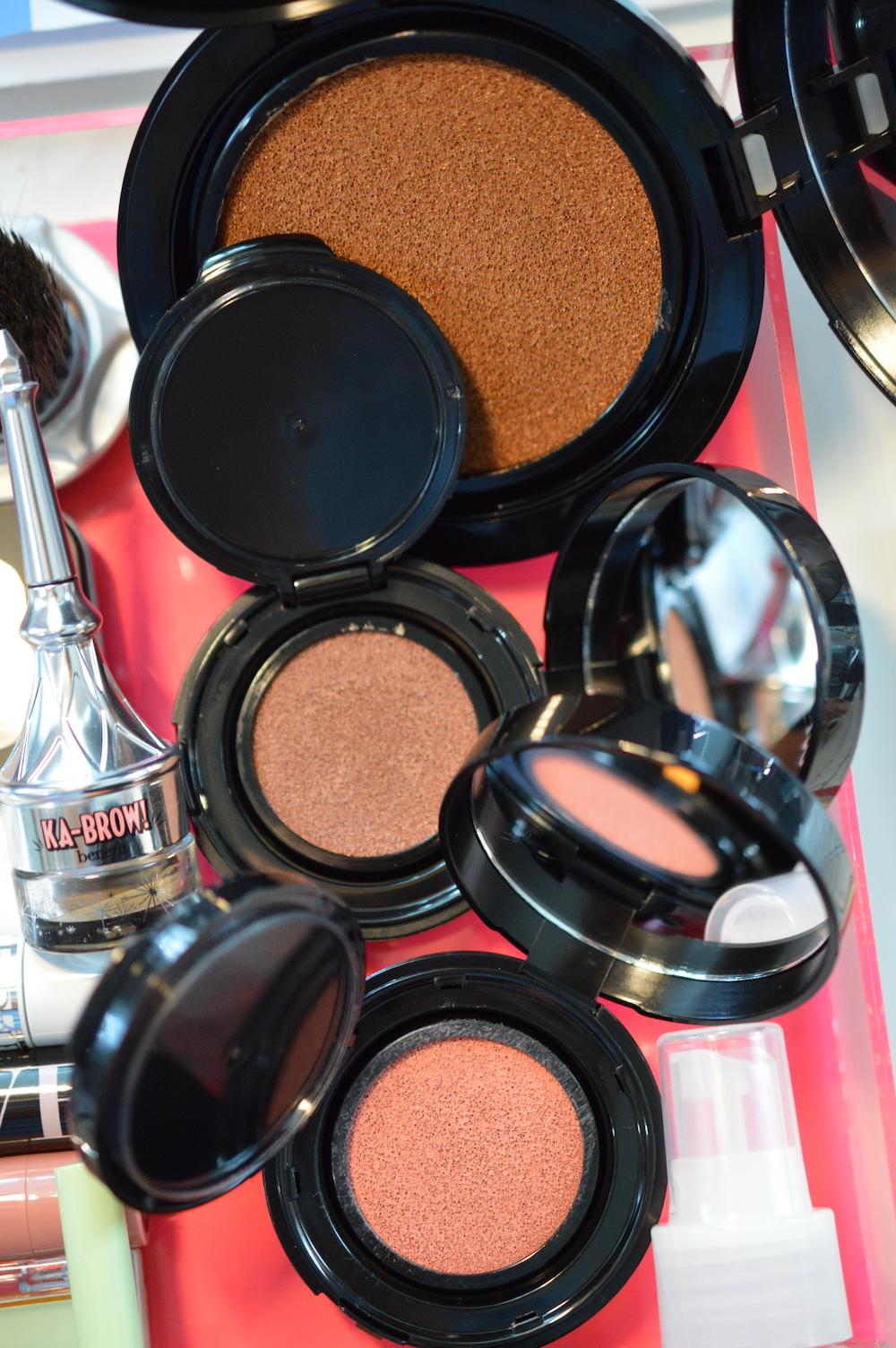 AVON FMG Makeup Cushion