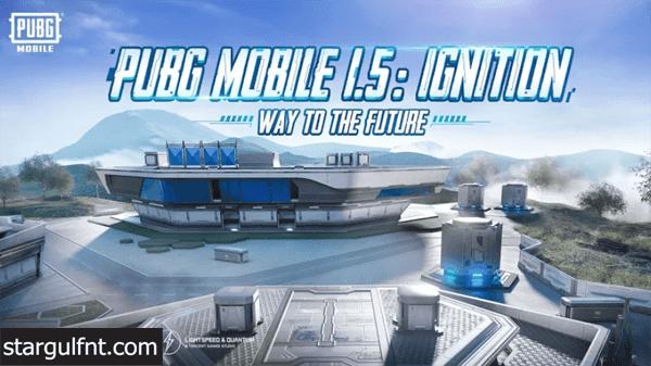 تنزيل PUBG MOBILE 1.5: IGNITION للأيفون والأندرويد