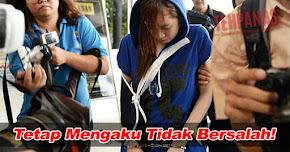 Thumbnail image for Cindy Ng Tetap Mengaku Tidak Bersalah Sebabkan Kematian