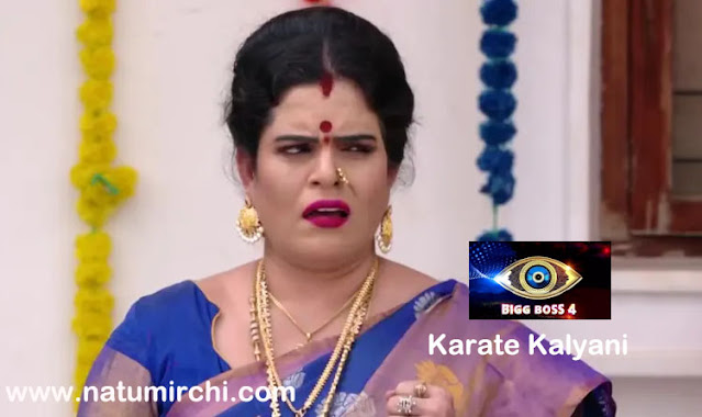 karate-kalyani-bigg-boss-4