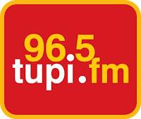 Super Rádio Tupi FM 96,5 do Rio de Janeiro RJ