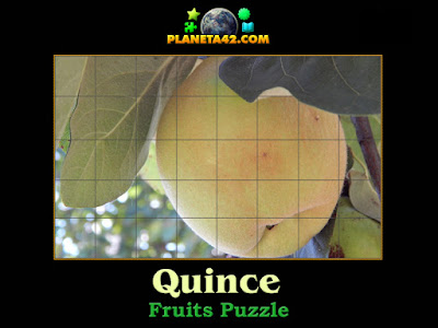 Play Quince Puzzle