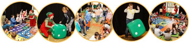 warsztaty edukacyjne - DEUS EX MACHINA