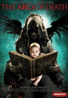 The ABCs of Death – HDRip AVI Legendado
