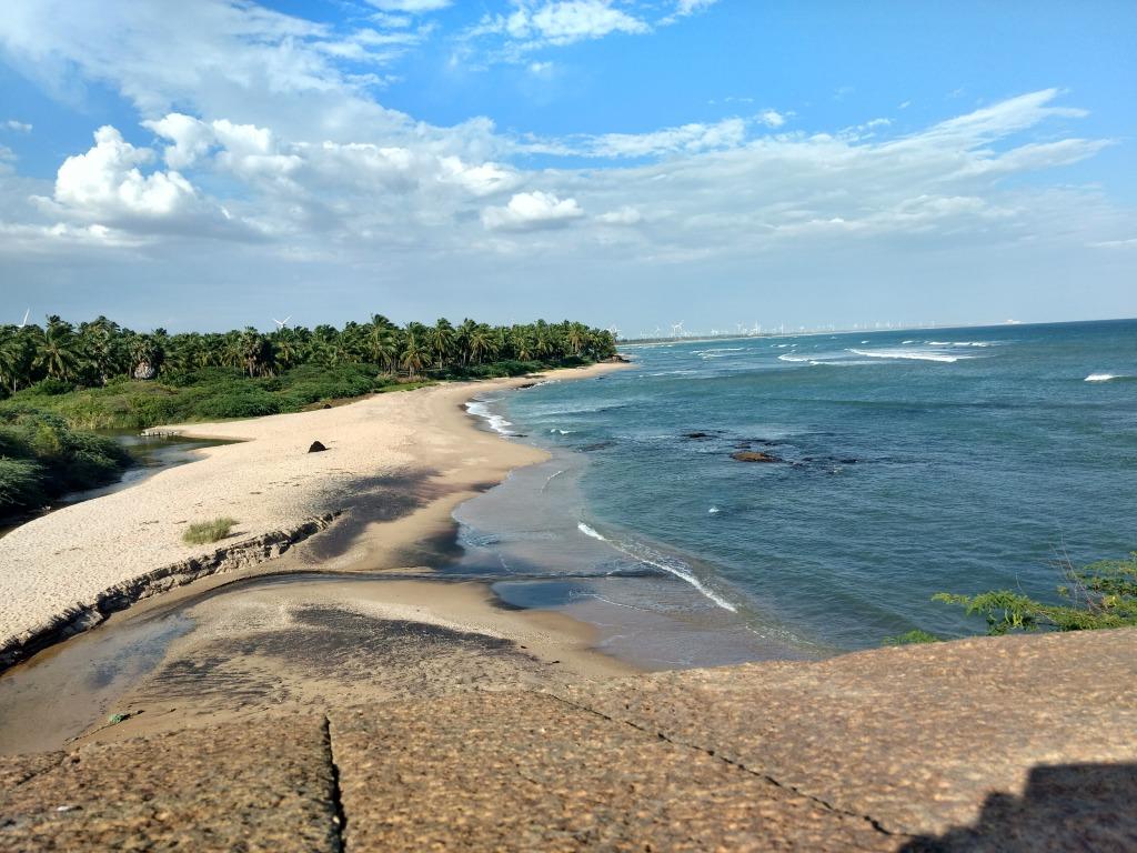 Image result for kanyakumari beaches