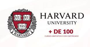 Cursos Online de UNIVERSITY HARVARD - Gratuito