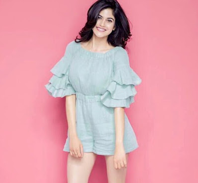 Aaditi Pohankar Wiki Biography