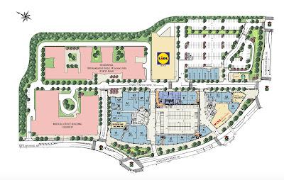 Skyland Town Center, Rappaport, WC Smith, Torti Gallas, Washington DC