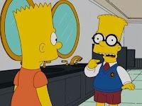 El doble de Bart
