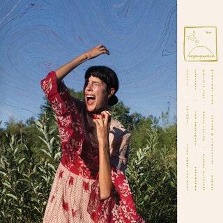 Half Waif - Mythopoetics Music Album Reviews