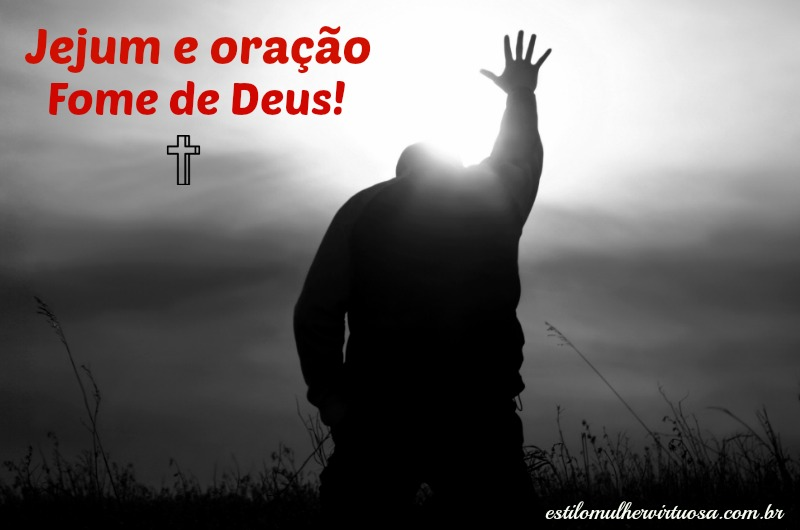 homem orando
