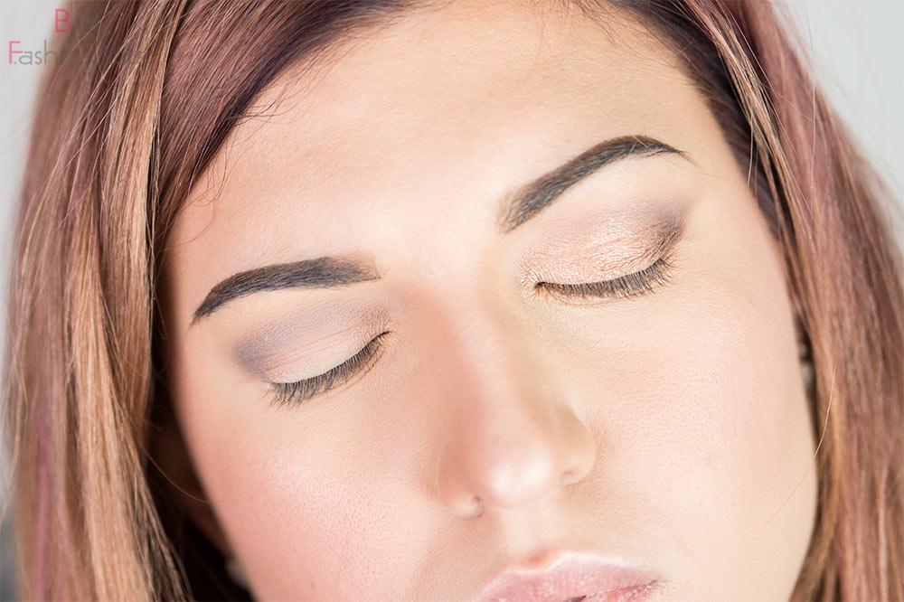 Make Up Tipps bei Kurzsichtigkeit Schminktechniken