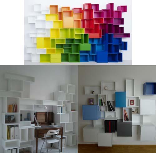 Organizza i tuoi libri  Blog Arredamento - Interior Design