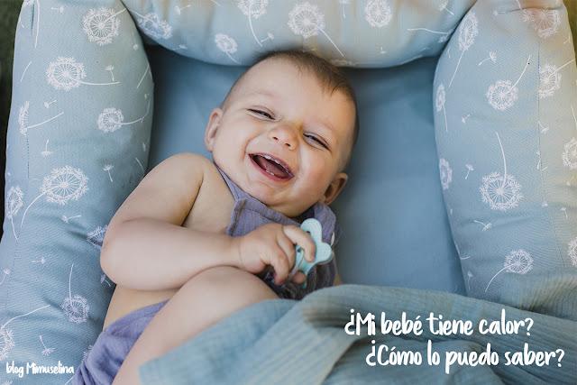 termorregulación en bebés temperatura bebe como saber si un bebé tiene frío blog mimuselina